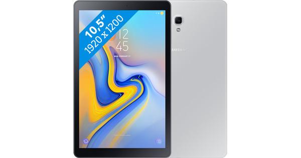 Samsung Galaxy Tab A 10.5 WiFi + 4G Gray