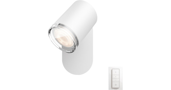 Philips Hue Adore 1-Spot Wit