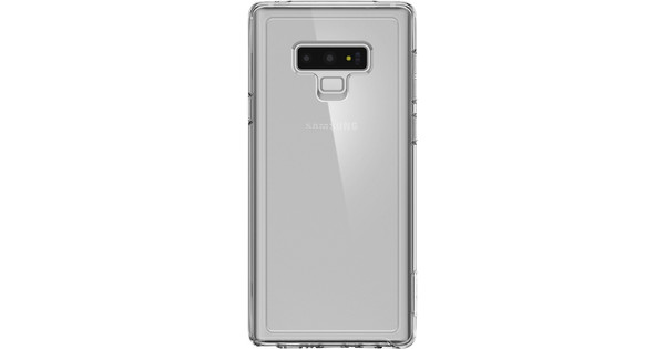 Spigen Slim Armor Crystal Samsung Galaxy Note 9 Back Cover Transparent
