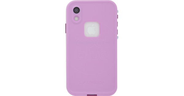 Lifeproof Fre Apple iPhone XR Full Body Pink
