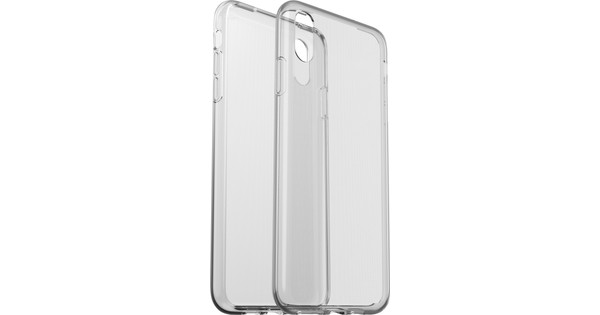 Otterbox Clearly Protected Skin Apple iPhone Xs Max Back Cover Transparent