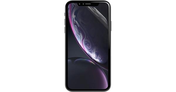 Tech21 Impact Shield Self Heal Apple iPhone XR Screenprotector Plastic