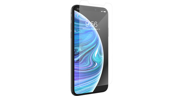 InvisibleShield HD Ultra iPhone Xs Screenprotector Plastic