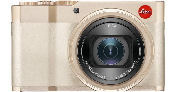 Leica C-Lux Goud