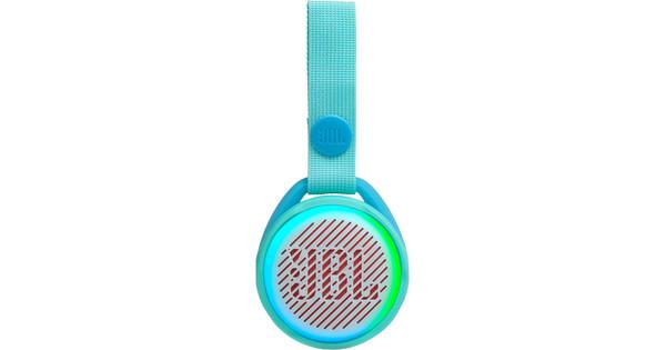 JBL JRPOP Turquoise
