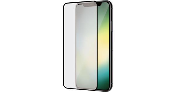 Azuri Curved Gehard Glas Apple iPhone Xr/11 Screenprotector Glas