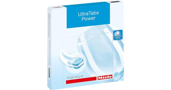 Miele UltraTabs Power - 20 units