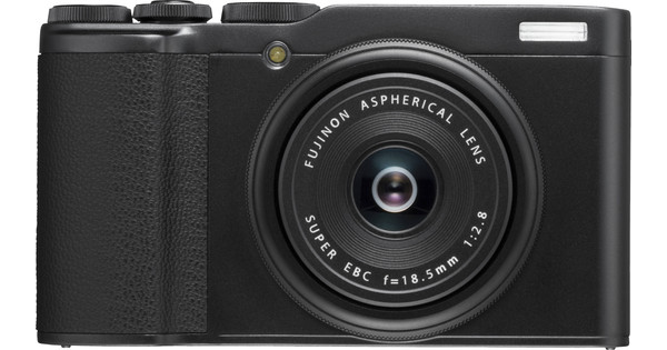 Fujifilm XF10 Zwart