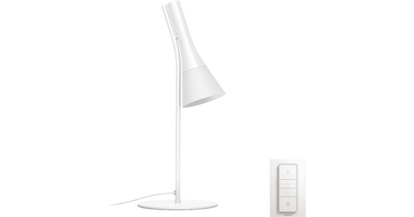 Philips Hue Explore Table lamp White
