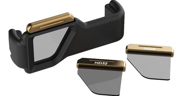 Polar Pro Iris Filter System for iPhone