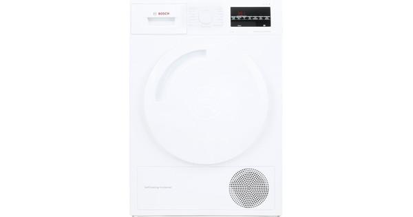 Bosch WTW83462NL
