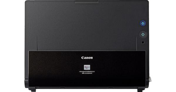 Canon imageFORMULA DR-C225 II