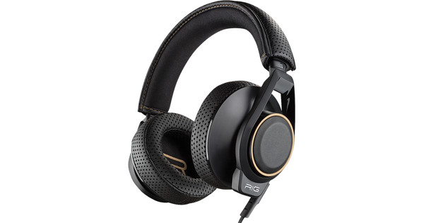 Plantronics RIG 600 Dolby Atmos Gaming Headset Multiplatform