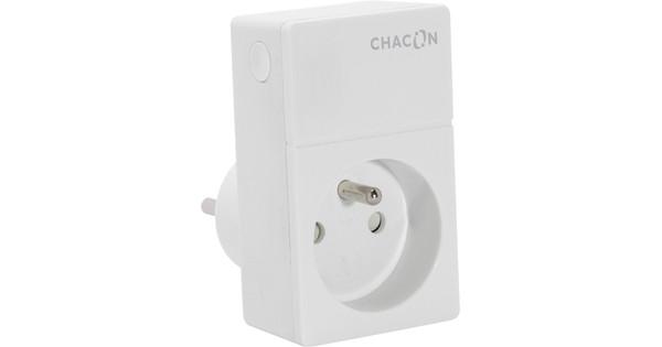 Chacon Slimme Stekker Wifi