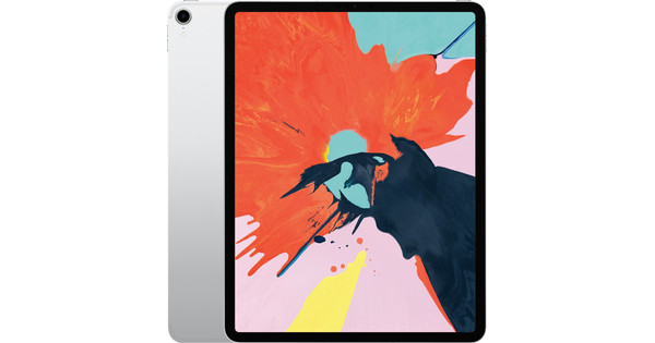 Apple iPad Pro (2018) 11 inch 1TB Wifi Zilver