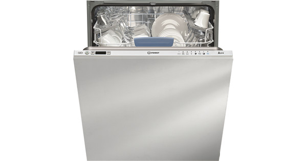 Indesit DIFP EU CB 300 / Built-in / Fully integrated / Niche height 82 - 90cm