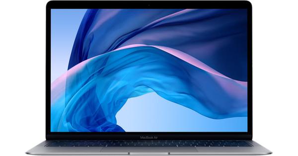 Apple MacBook Air 13.3 inches (2018) MRE92N/A Space Gray