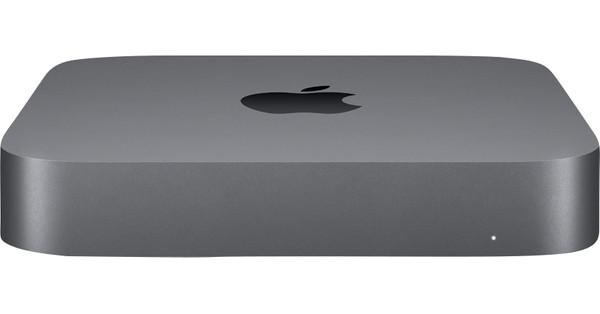 Apple Mac Mini (2018) 3.6GHz i3 8GB/128GB - 10Gbit/s Ethernet