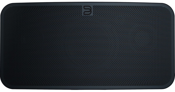 Bluesound Pulse Mini 2i Zwart