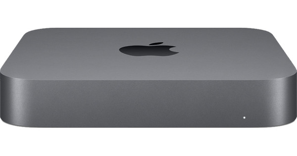 Apple Mac Mini (2018) 3.2GHz i7 16GB/256GB - 10Gbit/s Ethernet
