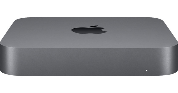 Apple Mac Mini (2018) 3.0GHz i5 8GB/256GB - 10Gbit/s Ethernet