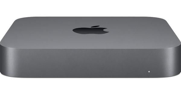 Apple Mac Mini (2018) 3.2GHz i7 32GB/256GB - 10Gbit/s Ethernet