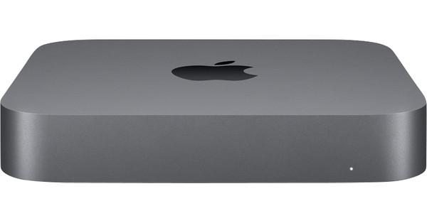 Apple Mac Mini (2018) 3.2GHz i7 32GB/512GB - 10Gbit/s Ethernet