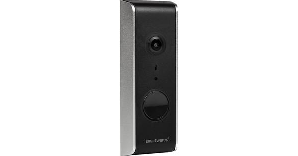 Smartwares Wi-Fi video doorbell