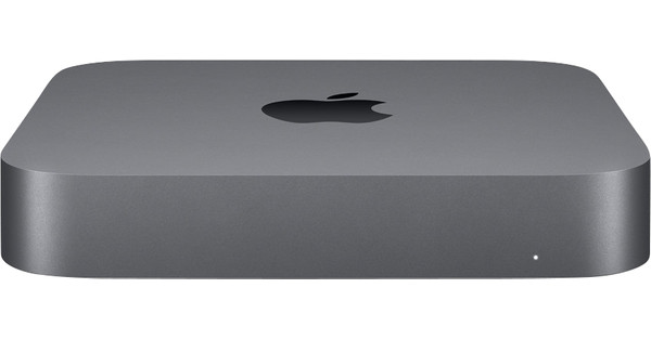 Apple Mac Mini (2018) 3,0GHz i5 16GB/512GB - 10Gbit/s Ethernet