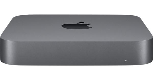 Apple Mac Mini (2018) 3.0GHz i5 16GB/256GB - 10Gbit/s Ethernet