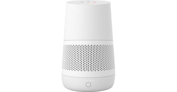 Ninety7 LOFT for Google Home White