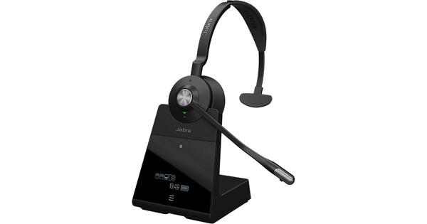 Jabra Engage 75 Mono Wireless Office Headset