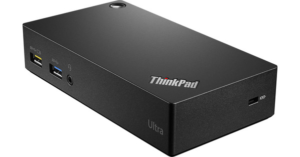 Lenovo ThinkPad Usb A 3.0 Docking Station