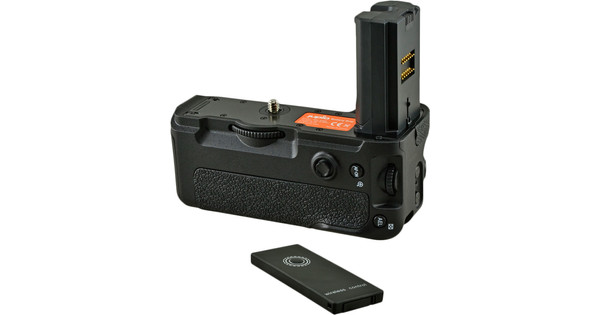 Jupio Battery Grip for Sony A9 / A7R III / A7 III (VG-C3EM)