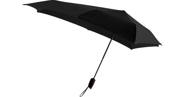 Senz ° Automatic Storm Umbrella Pure Black
