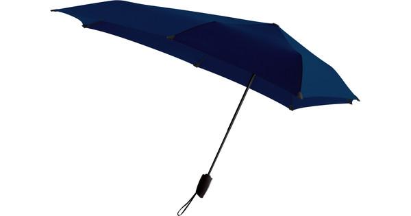 Senz ° Automatic Storm umbrella Midnight Blue