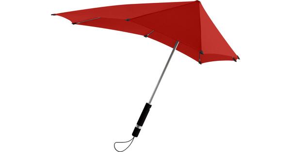 Senz ° Original Storm umbrella Passion Red