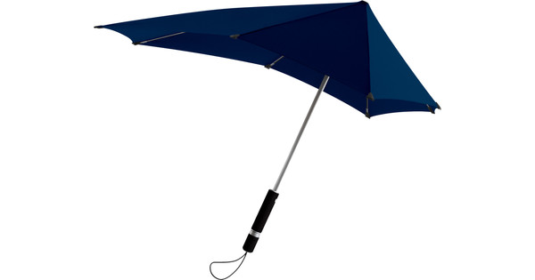 Senz ° Original Storm umbrella Midnight Blue
