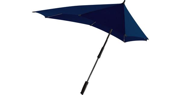 Senz ° XXL Storm umbrella Midnight Blue
