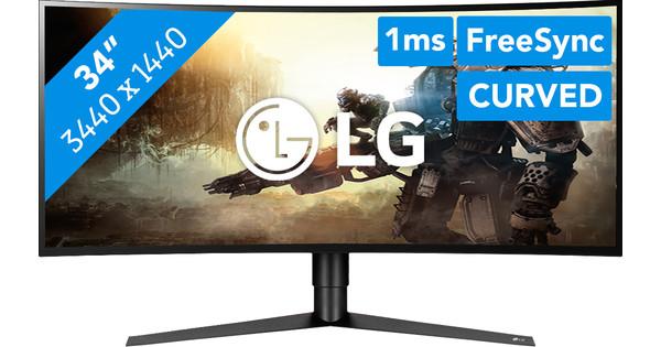 LG 34GK950F UltraGear