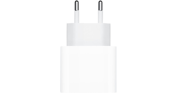 Apple Usb C Oplader 18W