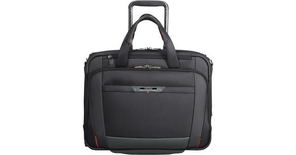 """Samsonite Pro-DLX5 Business Case 15,6"""" Black"""