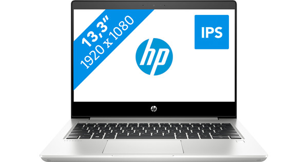 HP Probook 430 G6  i7-16GB-512ssd