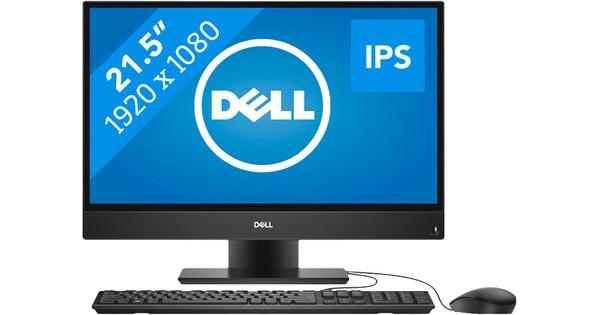 Dell Optiplex 5260 AIO J50DW 3Y