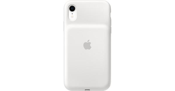 Apple iPhone Xr Smart Battery Case Wit