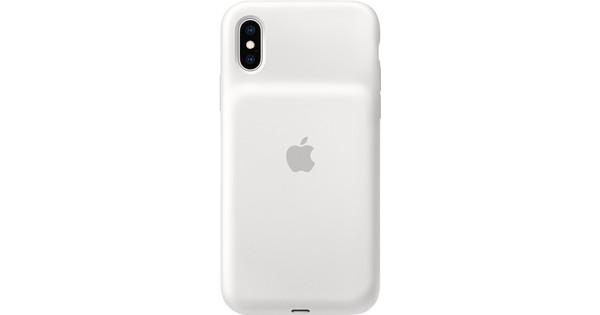 Apple iPhone Xs Smart Battery Case Wit