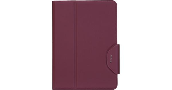 Targus VersaVu Apple iPad Pro 11 inch (2018) Book Case Red