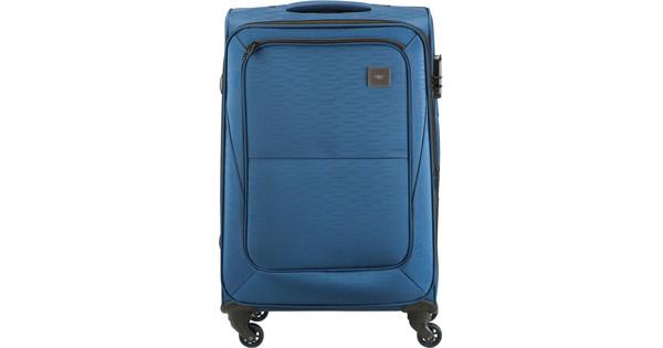 Princess Traveller Colombo Expandable Spinner 65cm Blue