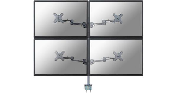 NewStar FPMA-D935D4 Monitor Bracket