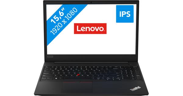Lenovo ThinkPad E590 - i3-8GB-128GB